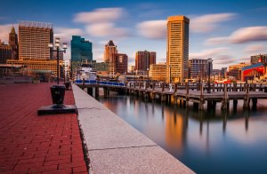 DraftKings team picks for Baltimore and Washington