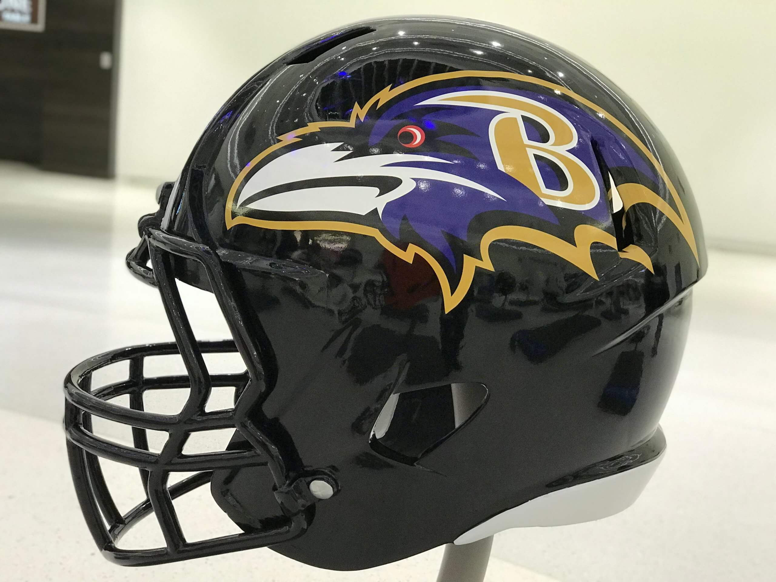 Baltimore Ravens wrap up the preseason against the Washington Football Team